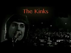 The Kinks - A Well Respected Man - YouTube