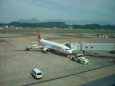 Jeju Air Busan Korea, Aircraft, Aviation, Planes, Airplane, Airplanes, Plane