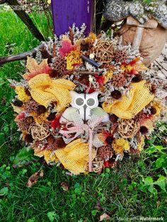 Christmas Wreaths, Holiday Decor, Fall, Design, Home Decor, Autumn, Decoration Home, Fall Season, Room Decor