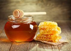 Honey  a Natural Remedy for Various Conditions - #Organic #Food