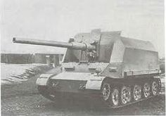 Pz.Sfl.IVc during field tests - Proposed antiaircraft vehicle mounting the 88-mm anti aircraft gun. Development started in Germany in 1941. The vehicle was based on the Pz.Sfl.IVc chassis. The operational requirements for the vehicle were constantly changed, and the FlaK 41 gun was mounted on the chassis only in 1944. The vehicle was to be the basis of variants with other armament alternatives. However, the plan was never implemented. Only three prototypes were manufactured.