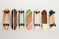 Side Project Skateboards for Jamboree Store