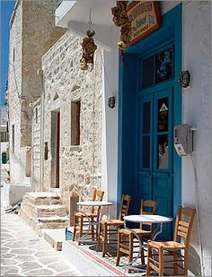 Chorio (Village) of Kimolos island Cyclades Mykonos, Places To Travel, Places To Visit, Zakynthos, Escape, Coffee Places, Greece Islands, Greece Travel, Countries Of The World