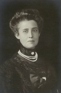 Hilda Charlotte Wilhelmine of Luxembourg, Grand Duchess of Baden (5 November 1864 – 8 February 1952) was the daughter of Adolphe of Luxembourg, who was Duke of Nassau until he was deposed in 1866.