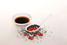 Spicy Sesame Oil
