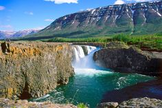sites superbes de sibérie