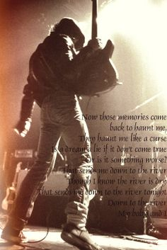 The River ~ Springsteen