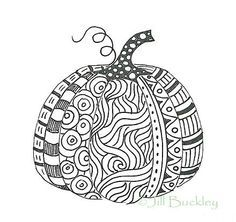 great idea for doing with my kiddo! seasonal patterns! a witch would go over well here, too.
