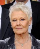 Judi Dench, April 2012.