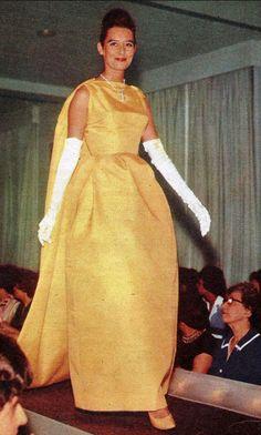 1960 Model by Dener