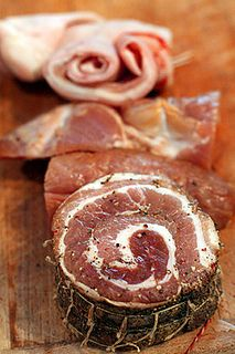 More charcuterie from David Lebovitz