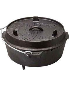 Petromax Deckelheber für Feuertopf - Barbecue - Ausrüstung - Outdoor Online Shop - Frankonia.de Home Appliances, Outdoor, Recipies, House Appliances, Outdoors, Appliances, Outdoor Games, The Great Outdoors