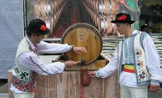 "The Moldova wine festival, officially named ""National Wine Day"" Folk Clothing, Festivals Around The World, Moldova, Wine Festival, Bucharest, Kirchen, Eastern Europe, Bulgaria, Romania"