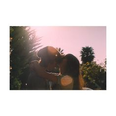 fuck yeah kissing ❤ liked on Polyvore featuring couples, pictures, love, pics and people