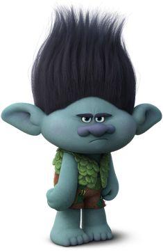 Trolls | DreamWorks