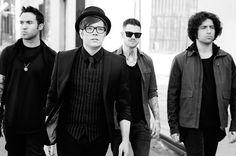 F A L L  O U T  B O Y | Pete | Patrick | Andy | Joe