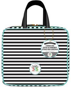 Something like this is on my wish list for summer: The Happy Planner™ Storage Case