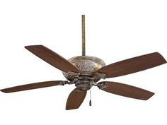 Buy the MinkaAire French Beige Direct. Shop for the MinkaAire French Beige Classica 5 Blade Energy Star Indoor Ceiling Fan and save. Fan Light Kits, Minka, Pull Chain, Energy Star, Sloped Ceiling, Old World, Indoor, French, Accessories