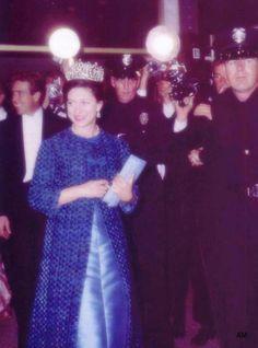 aroyalargentinian:  Princess Margaret