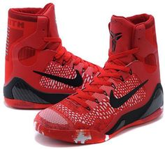 official photos bf928 014da Nike Kobe IX Elite Mens Basketball Shoes Christmas 630847-400  Vip Sports,