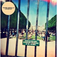 Kevin Parker's Perth based band TAME IMPALA make a comeback this year with their 'Sophomore' album 'Lonerism'. Tame Impala are Tame Impala, Kevin Parker, Psychedelic Rock, Cool Album Covers, Music Covers, Bob Dylan, Pink Floyd, Cgi, Beatles
