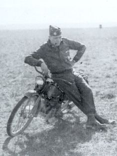 Military Bicycles