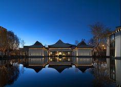 拉萨瑞吉度假酒店 ST. REGIS LHASA RESORT(2)_极致之宿