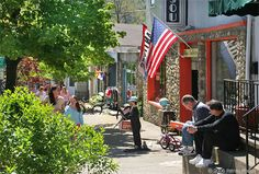 Welcome to Cold Spring Living and the New York Hudson Valley River Towns