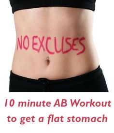 10-minute-ab-workout-to-get-a-flat-stomach
