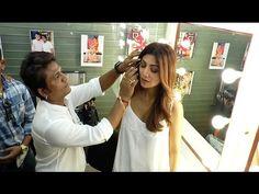 Meet Shilpa Shetty's personal & favorite Makeup Artist Ajay Shelar.    See Video > https://youtu.be/zGubSwqjaS8  #shilpashetty #bollywood #filmybaten #bollywoodnews #bollywoodgossips