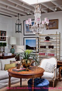 Inspiración: muebles y lámparas [] Inspiration: furniture