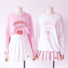 Kawaii Outfit Ideas Collection pin deviantlyalways in 2019 kawaii kleidung Kawaii Outfit Ideas. Here is Kawaii Outfit Ideas Collection for you. Harajuku Fashion, Kawaii Fashion, Lolita Fashion, Cute Fashion, Fashion Outfits, 70s Fashion, Dress Fashion, Winter Fashion, Womens Fashion