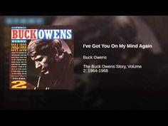 I've Got You On My Mind Again - YouTube