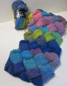 My next knitting project. So cute!