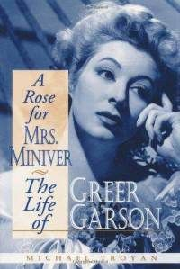 the life of Greer Garson