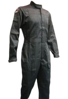 STAR WARS COSTUMES: : Star Wars TIE Fighter Pilot Costume - Jumpsuit - Fantastic Replica $106.39