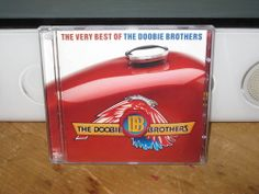 THE VERY BEST OF THE DOOBIE BROTHERS DOUBLE DISC CD 2007