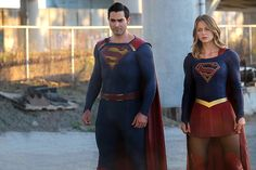 Supergirl Season 2 Episode 2: The Last Children of Krypton Photos Released