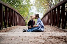 © Special Treasures Photography Engagement Couple, Deck, Couple Photos, Couples, Outdoor Decor, Photography, Couple Shots, Photograph, Front Porches