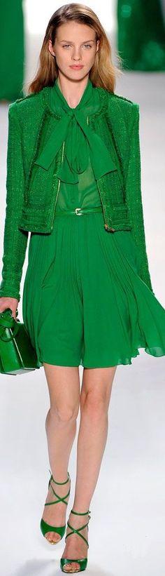 Deana is Irish after all. lol great design lots of green www.adealwithGodbook.com