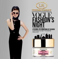 Vogue Fashion's Night! ☆ #vfno2014