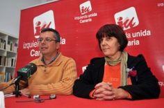 IUC convoca una concentración en San Gregorio (Telde) para pedir la dimisión del Gobierno - http://canariasday.es/?p=55436