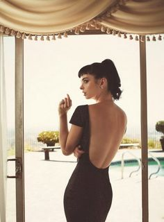Krysten Ritter. MAJOR BABE CRUSH. Love her style and body. Much inspiration.