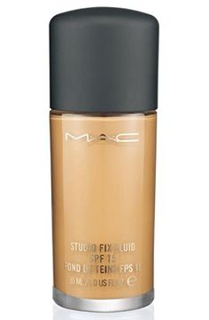 A Modern Foundation That Combines A Natural Matte Finish And Medium Buildable Coverage With Broad Spectrum Uva/Uvb Spf 15. Comfortable And Long Wearing: Lasts For Up To Eight Hours. Applies Smoothly, Builds Coverage Quickly And Easily. Contains Specially Treated Micronized Pigments And Soft Focus Powders For A Super Smooth Look That Helps Minimize The Appearance Of Imperfections. Absorbs And Disperses Oil. Contains Special Skin Conditioning Ingredients. Oil Free.