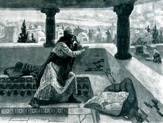 King David and Bathsheba Bible Look into the Immanuel Prayer Wheel - Maranatha Prayer Community today and fellowship with many others in praying for our God's speedy return, and also pray for your needs, and lots of additional things. Click below for more info!