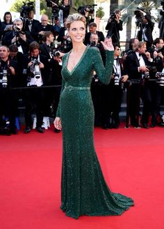 Sylvie Tellier #Cannes2013