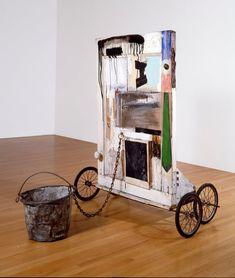Robert Rauschenberg Retrospective: The Tate Modern London – BVS © Robert Rauschenberg, Cultura Pop, Richard Hamilton, Tate Modern London, James Rosenquist, Neo Dada, Pop Art Movement, Art For Art Sake, Claes Oldenburg