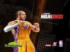 NBA 2K10 - http://final.tecnogaming.com/2016/02/nba-2k10/