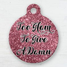 Peppermint swirl candy pet identification tag https www for Peppermint swirl craft show