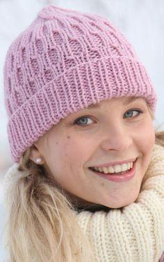Knitting Patterns Free, Knit Patterns, Free Knitting, Knit Crochet, Crochet Hats, Kids Hats, Crochet Accessories, Hats For Women, Handicraft